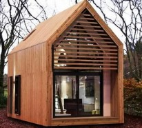 30 preiswerte Minihäuser – Würden Sie in so einem Haus wohnen?