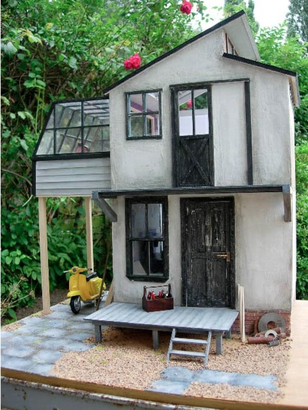 preiswerte minihäuser klein stadt