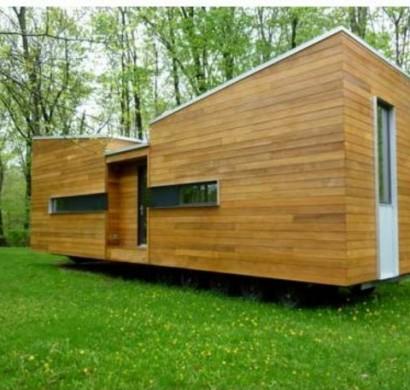 30 Preiswerte Minihauser Wurden Sie In So Einem Haus Wohnen