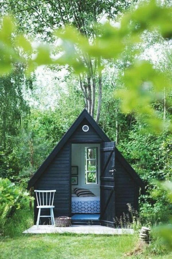 günstige blätter minihäuser modern architekt