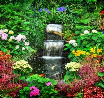 Deko Brunnen Garten war perfekt stil für ihr wohnideen