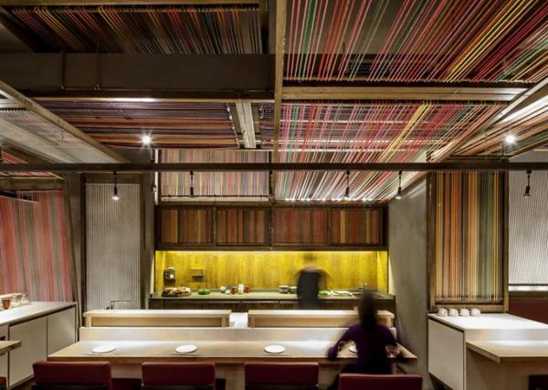 bar restaurant einrichtung ideen pakta spanien