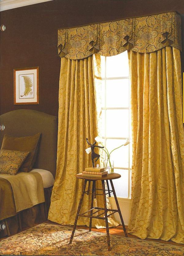 Schlafzimmer Vorhang Farbe: انتريهات راقية , ديكورات جميلة جدا ...