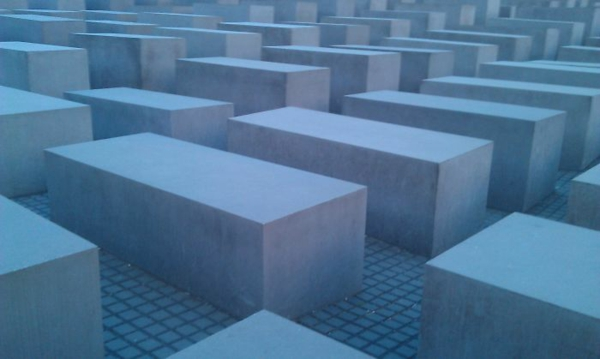 kunstwerke art denkmal holocaust