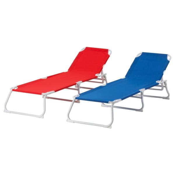 Strandstuhl Ikea - preiswerte Lounge Möbel für Ihren Strandausflug