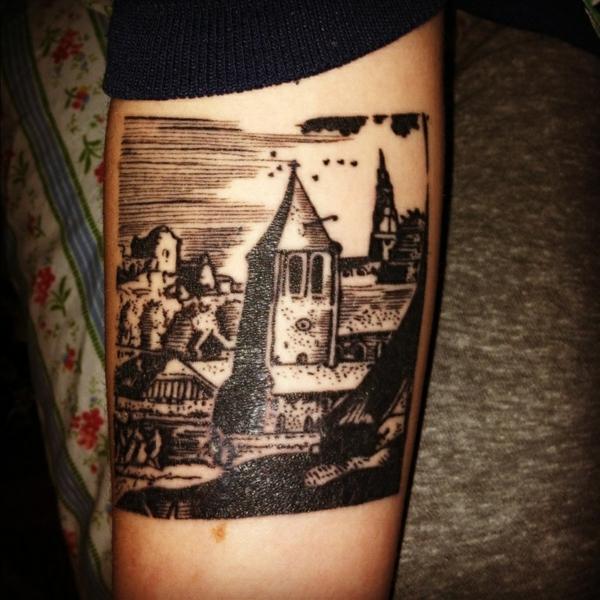 ideen für tattoo unterarm trends