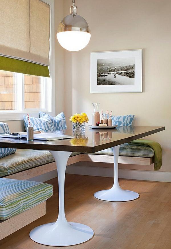 trendy küche Lampen und Leuchten design tische esszimmer rollo gemälde