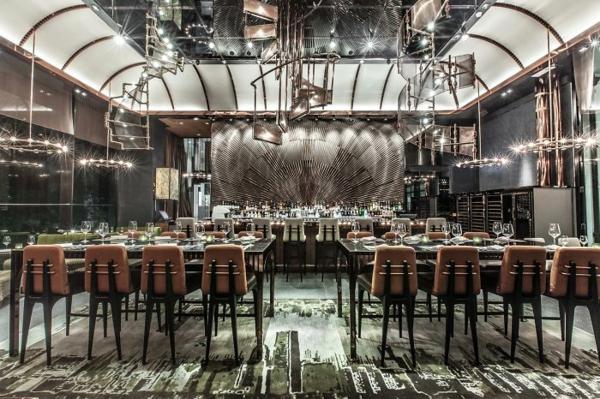 wohnzimmer bar darmstadt:Bilder für der besten Bar und Restaurant Design Verwirklichungen