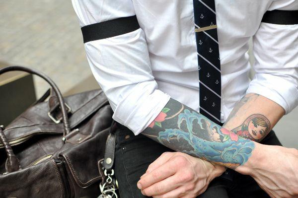 unterarm tattoo ideen art bilder