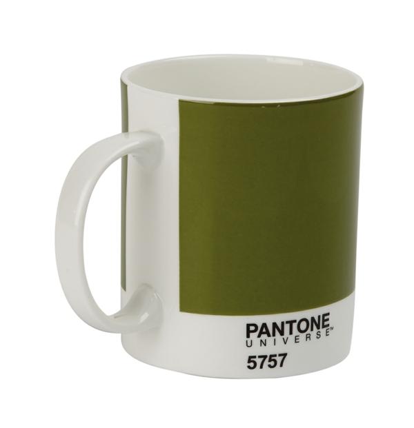 wandfarbe olivgrün pantone fartben 5757-c farbtrends