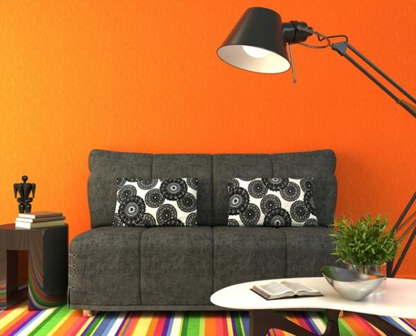 wandfarben ideen kreieren sie eine farbenfrohe