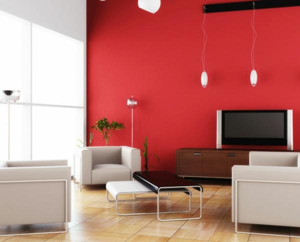 wandfarben ideen - kreieren sie eine farbenfrohe wandgestaltung - Wandfarbe Ideen