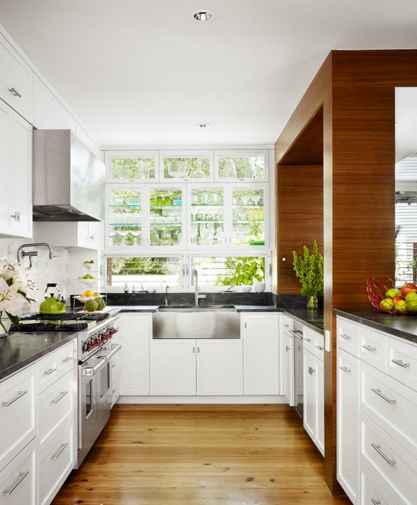 Adamolanaparaçok: Küchenlösungen Für Kleine Küchen