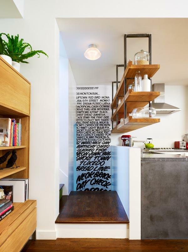 Wohnideen K Chen funktionelle und praktische küchenlösungen für kleine küchen