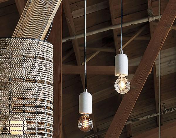 wohntrends 2014 beleuchtung pendelleuchten designer leuchten rustikal landhausstil