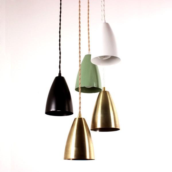 wohntrends 2014 beleuchtung pendelleuchten designer leuchten