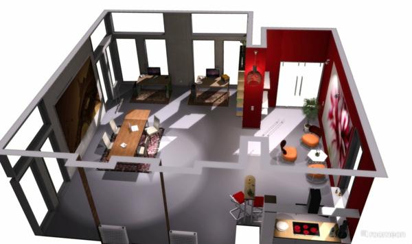 wohnzimmerplaner kostenlos einige der besten 3d raumplaner. Black Bedroom Furniture Sets. Home Design Ideas