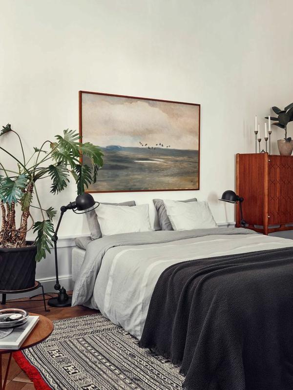 50 Wohnungsgestaltung Ideen F 252 R Ein Modernes Und