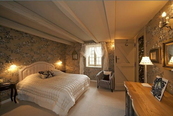 50 wohnungsgestaltung ideen f r ein modernes und gem tliches zuhause. Black Bedroom Furniture Sets. Home Design Ideas