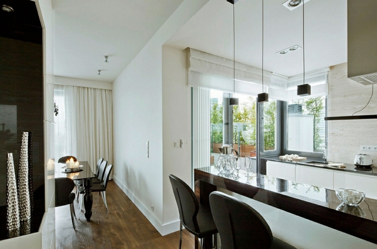 wohnzimmer modern : offene küche wohnzimmer modern ~ inspirierende ... - Moderne Kuche Mit Wohnzimmer