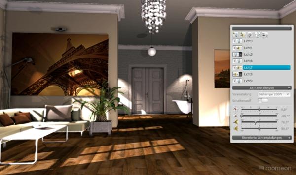Wohnzimmer Planen 3D Kostenlos Progo