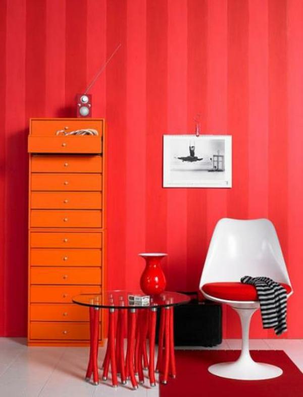 zimmerfarben und dekoideen erfrischen sie ihr zuhause. Black Bedroom Furniture Sets. Home Design Ideas
