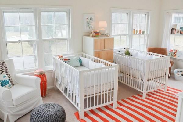 Babyzimmer Streife Set : Babyzimmer gestalten coole bilder