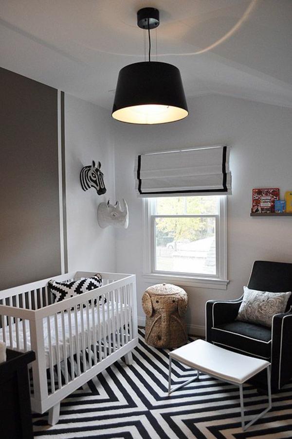 Babyzimmer Design babyzimmer gestalten 50 coole babyzimmer bilder
