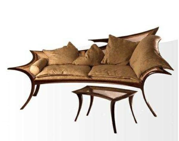 Chaiselongue sofa tolle möbel klassisch