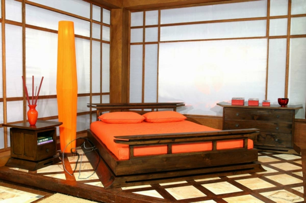 Feng Shui Schlafzimmer Komplett Gestalten