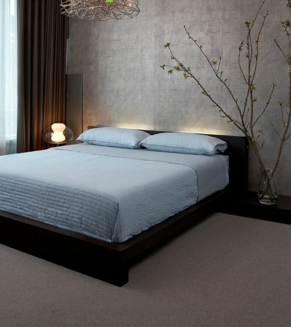 Feng-shui Schlafzimmer Komplett Gestalten Schlafzimmer Farben Nach Feng Shui