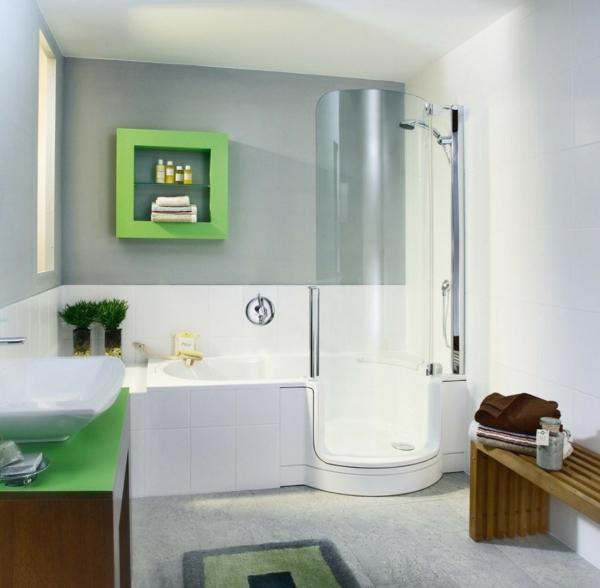60 Fertigduschkabinen Praktische Komplettsets Fur Duschen
