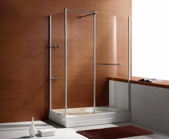 Fertigduschkabinen duschkabinen komplett komplettduschen durchsichtig