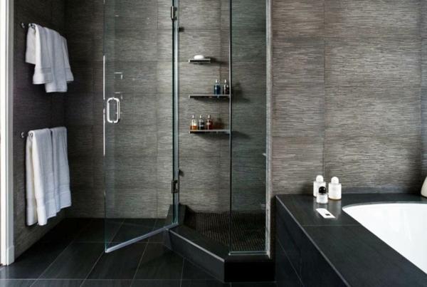 60 fertigduschkabinen praktische komplettsets f r duschen. Black Bedroom Furniture Sets. Home Design Ideas