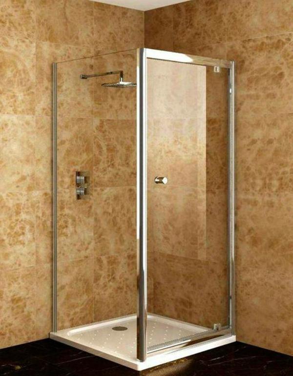 duschkabinen komplett komplettduschen mit simpel