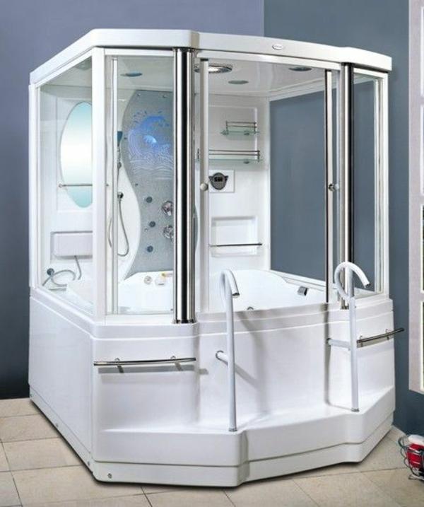 automatisch duschkabinen komplett komplettduschen plastik