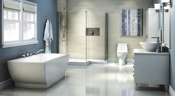 Fertig duschkabinen komplett komplettduschen waschbecken
