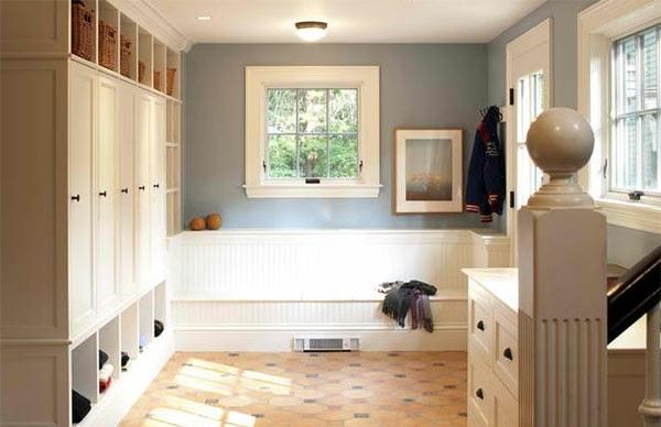flur gestalten wnde grau wandfarben gestaltung grau digrit for - Wandfarben Gestaltung Grau
