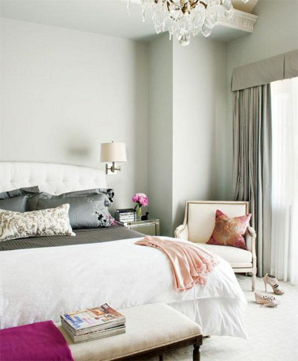 1001 moderne gardinenideen praktische fenstergestaltung. Black Bedroom Furniture Sets. Home Design Ideas