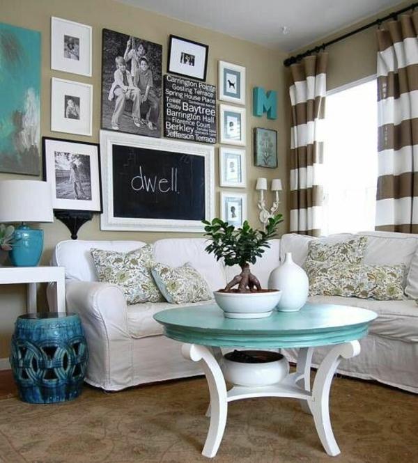 ... Modern Designer Grau Glanzvoll Gardinen Pictures to pin on Pinterest