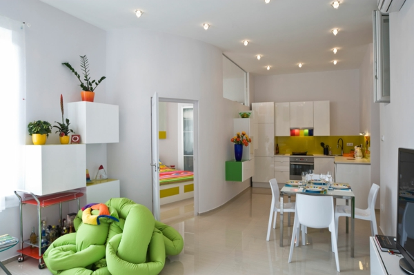 35 gr npflanzen bilder bl hende zimmerpflanzen - Idee amenagement petit appartement ...