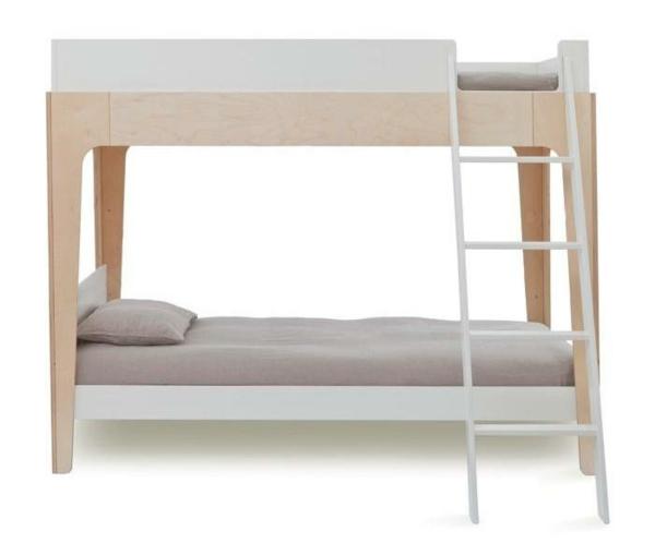 Hochbett im kinderzimmer 100 coole etagenbetten f r kinder for Hochbett modern