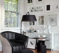 Die modernen Innendesign Ideen von Couch House beeindrucken mit Energie und Stil