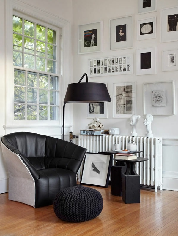 Innendesign Ideen vom Couch House bodenbelag