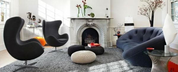 Innendesign Ideen von Couch House möbel