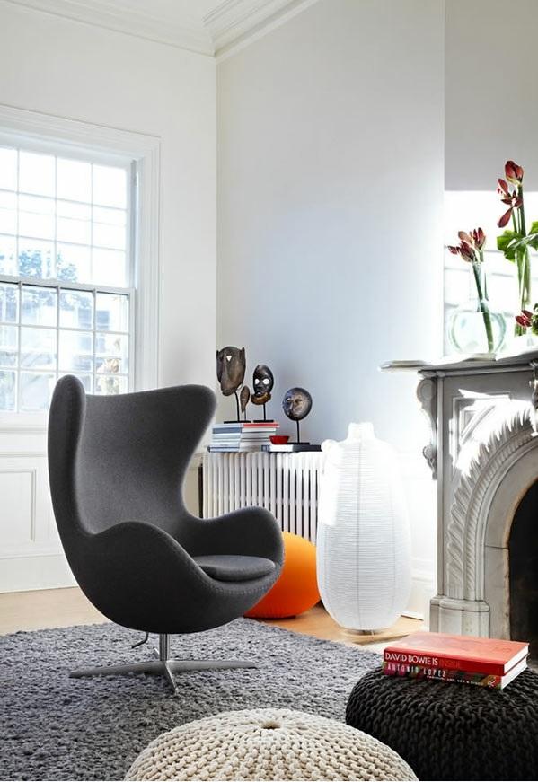 Innendesign Ideen von Couch House sessel