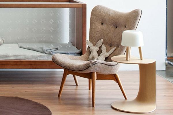 ... Kinderzimmer Deko 30 Aktuelle Beliebte Einrichtungsideen For Babybett  Deko ...