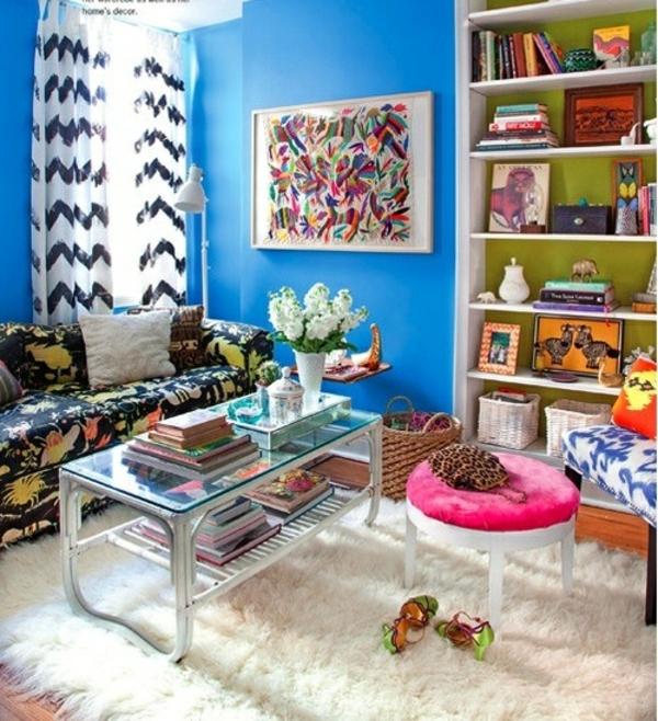 40 Kombinationen Von Wandfarben