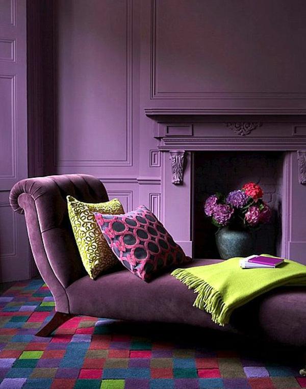 Entzuckend Genial 40 Kombinationen Von Wandfarben U2013 Malen Sie Ihr Leben Bunt!