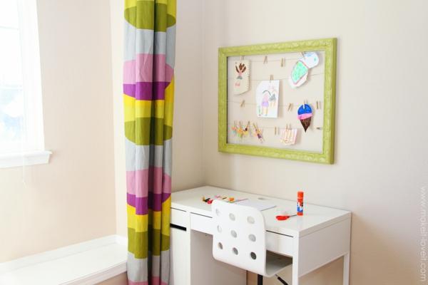 kuschelecke im kinderzimmer ergonomie und gem tlichkeit. Black Bedroom Furniture Sets. Home Design Ideas
